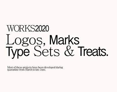 2020 Works