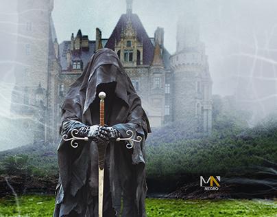 The palace guard
