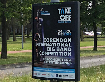 Take Off Music Event 2019