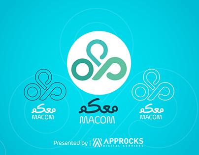 Macom Project