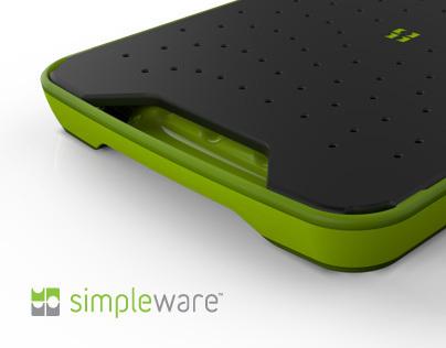 FLOW by Simpleware