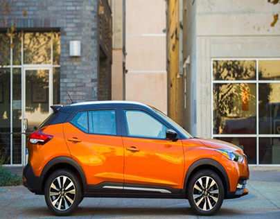 This Nissan could change your mind about small cars