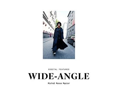 Leica S-Magazin Wide-Angle