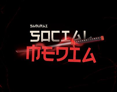 SAMURAI   Social Media