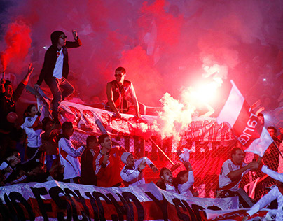 Halcyon Magazine | On The Road With River Plate