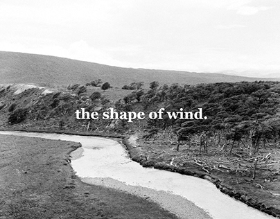 The shape of Wind