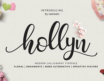 Hollyn + Bonus