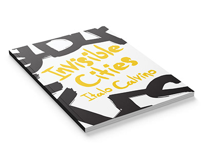 Invisible Cities Book | Invisible Cities (Three Cities)