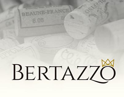Bertazzo | Identidade Visual