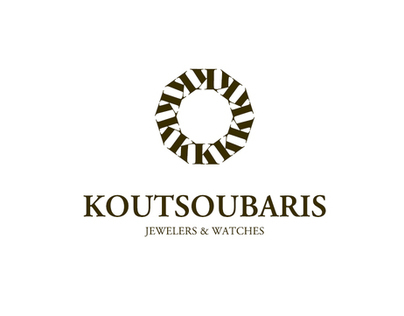 Koutsoubaris | Branding, logo, identity