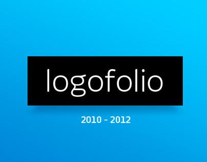 Logotype 2010-2012