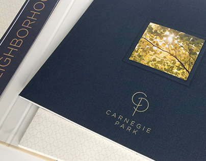 Carnegie Park by Related
