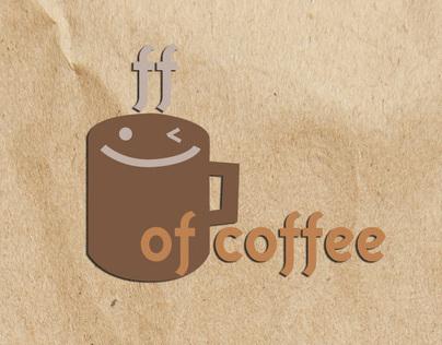 """of coffee"" Branding"
