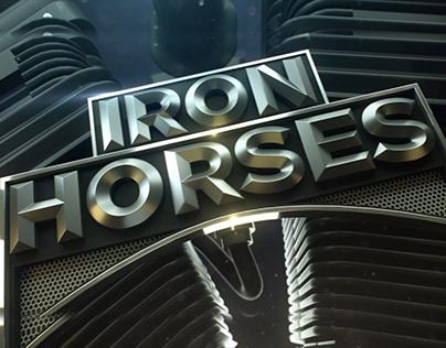 Iron Horses Program Packaging