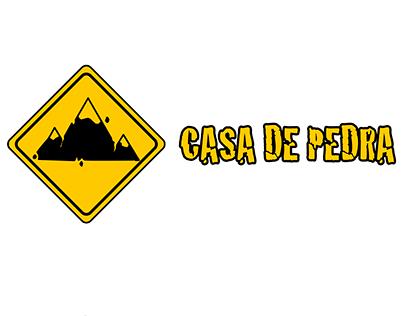 Logo Casa de Pedra