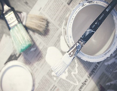 House Painting Contractor Near Me | Call (480) 521-8380