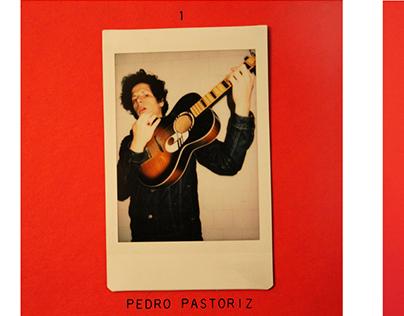 Pedro Pastoriz - 1