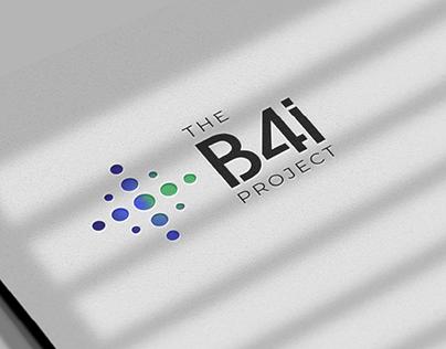 B4i Project Brand Refresh