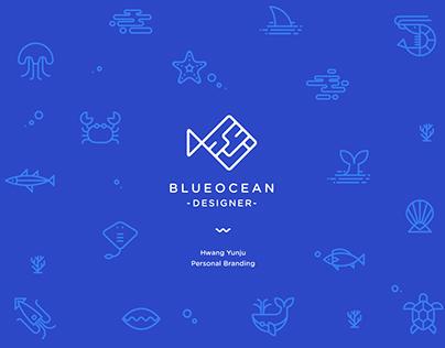 Personal Branding - BLUEOCEAN
