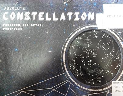ABSOUTE CONSTELLATON