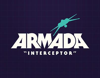 Ernest Cline's Armada: ADI-88