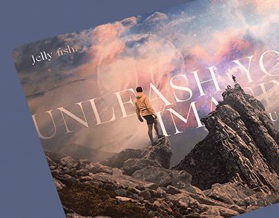 Undersea Collection - Jellyfish Vol. 02
