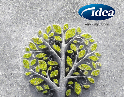 Idea Construction Chemicals Ad.