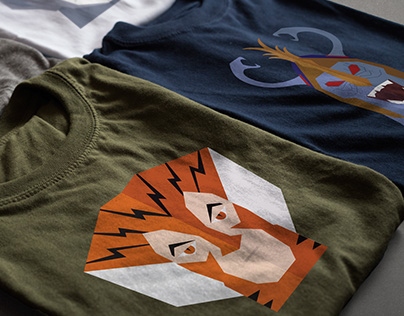 Thundercats T-shirts