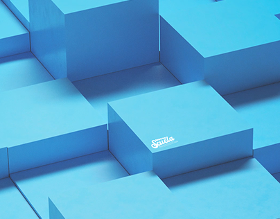 Nueva scuela Branding, animatión, 3D
