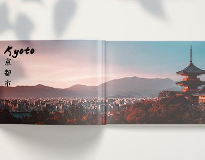 Travel Photobooks Templates