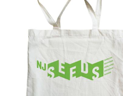 NJ SEEDS Logo & Identity