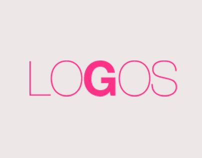 LOGO DESIGN & RESTYLING