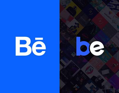 Behance Redesign