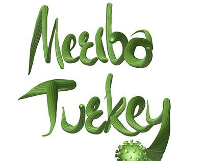 Merıba Turkey