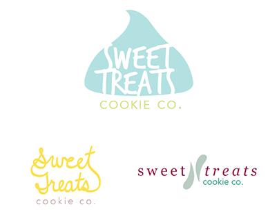 Logo Design for Cookie Shop