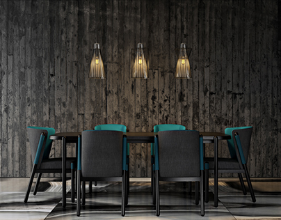 Katana - Chair & Table