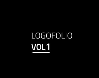 Logofolio/ VOL1