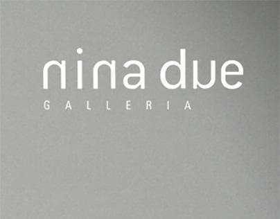 Nina Due Galleria