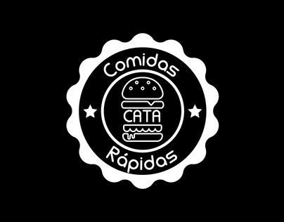 Diseño Logo, letrero y carta