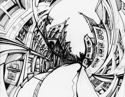 Buildings, Skylines, Streets