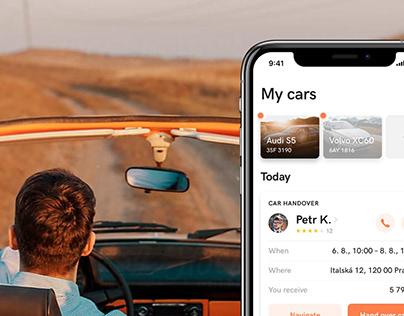 HoppyGoo Mobile App