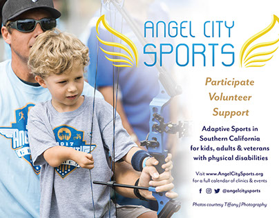 Angel City Sports
