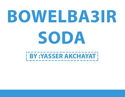 Bowel Ba3ir Soda