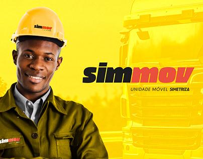Logotipo SimMov