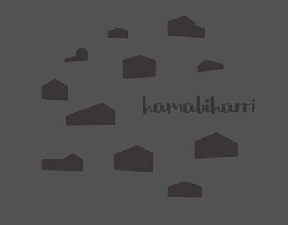 hamabi harri 2016