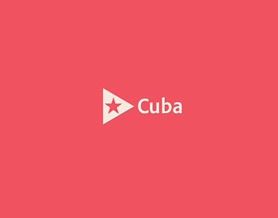Turismo de Cuba - Alex Cubago - Dirección de Arte.