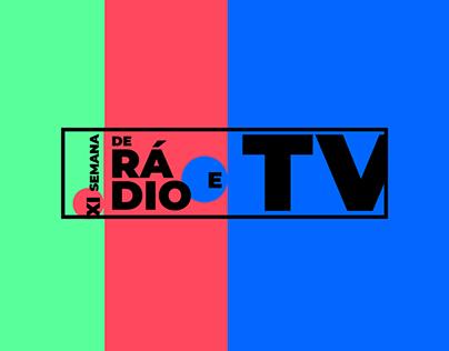 XI Semana de Rádio e TV