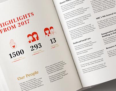 Maldivian Red Crescent | Annual Report 2017