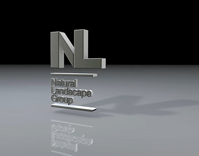 • 5 • Logo Reveal • Natural Landscaping Group