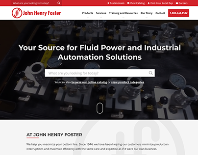 JHF - Web Design, Web Development, UI/UX Design